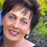Jill Steinberg, estate agent