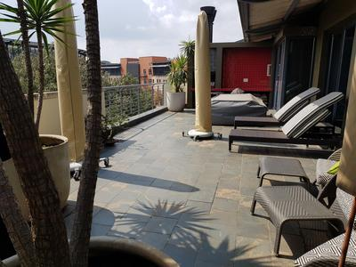 Property For Sale in Melrose Arch, Johannesburg